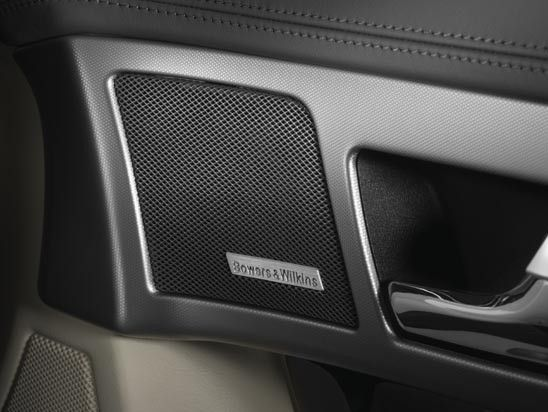 New Jaguar XF to roll with B&W speakers | Calling all petrolheads: the world's best known loudspeaker manufacturer, Bowers & Wilkins, has finally got its class-leading speakers into a production car. The Worthing-based company has agreed on a 14-speaker sound system to be fitted to the top-of-the-range Jaguar XF - the company's new luxury saloon car Buying advice from the leading technology site