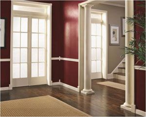 Glossary Of Trim Mouldings