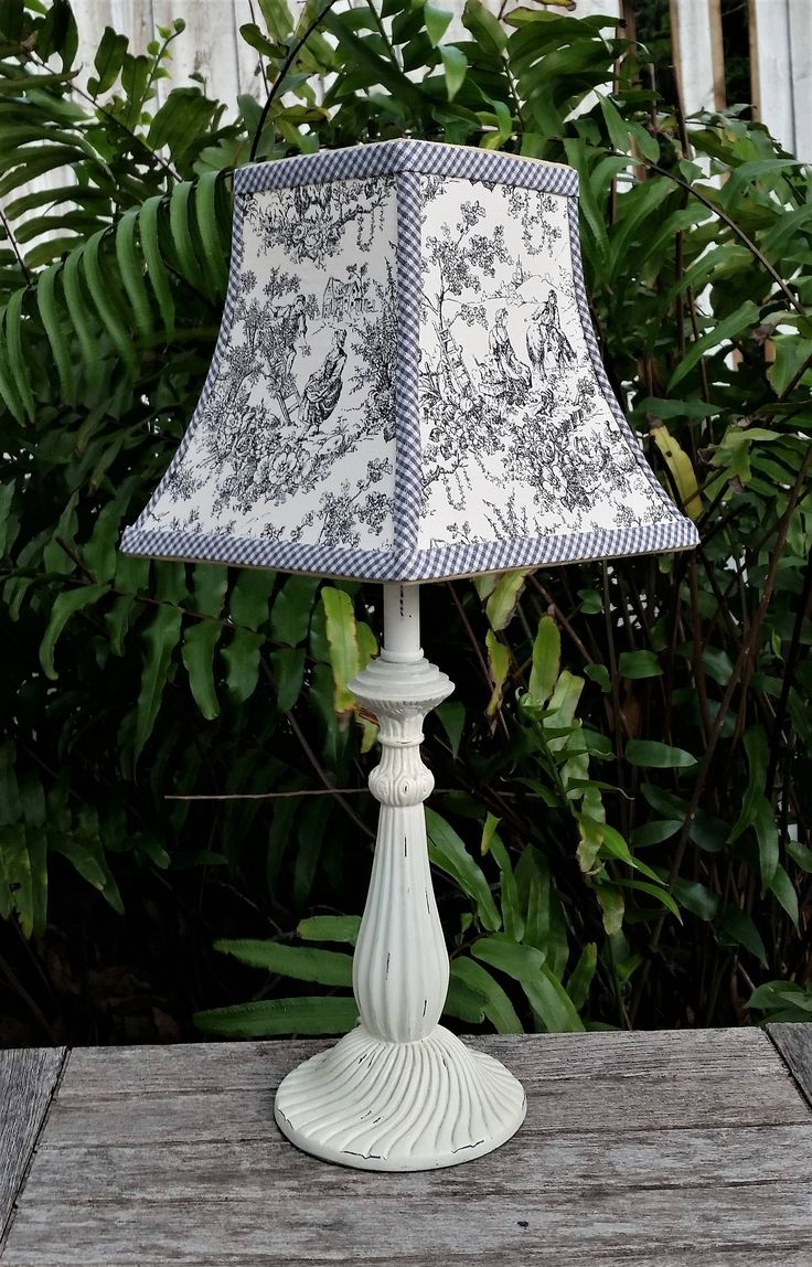 13 best VL Scenic Print and Toile Lamp Shades images on Pinterest ...