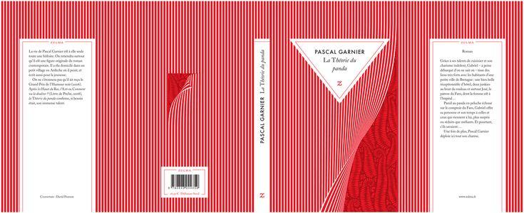 David Pearson - Zulma 3