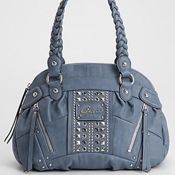 Vermutung Handtasche