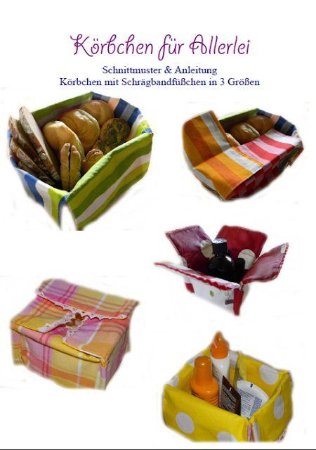 AngelinaS: E-Book: Nähanleitung mit Schnittmuster