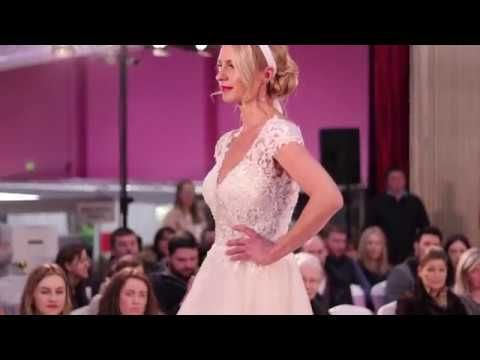 Thanks to Obscura Media Productions for producing this lovely film from our weekend at the Dream Weddings Exhibition at Leisureland last month. Tina is giving tips for Brides to Be about choosing their perfect wedding dress: