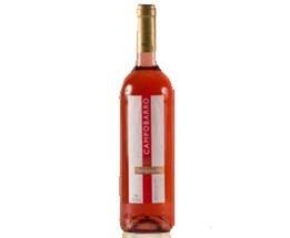 San-Marcos || Campobarro Rosado. Vino D.O. Ribera del Guadiana. De aspecto  brillante, color rosa frambuesa de  intensidad  media.    Nariz franca  con  aromas   frutales,  frambuesa  y frutos silvestres, tiene una intensidad media.  Caja de 6 unidades.