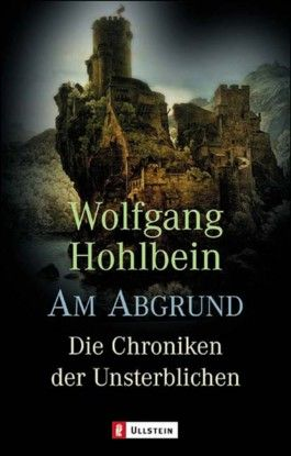 Am Abgrund - Audiobook