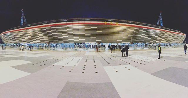 Bye bye #juventusstadium  #juventus #instafollow #instagram #italian #italy #football #match #calcio #turin #seriea #trip #travel #travelgram #blogger #beautiful #picoftheday #photooftheday #architecture #bestoftheday #amazing #webstagram #love #follow #followme #follow4follow #instadaily #instago #sport #instagood