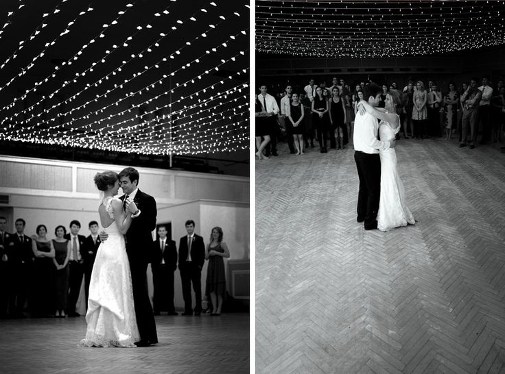 Durham Armory Wedding Pictures