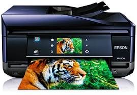 Epson Premium XP 800 Driver And Review | epsonlink
