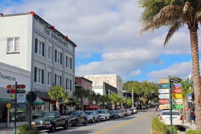 The 8 Best Little Food Towns In Florida You Need To Explore Before