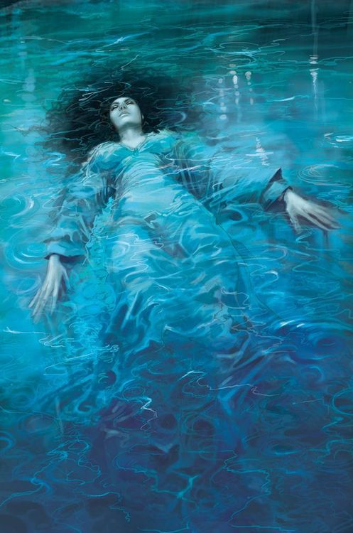 82 best prophetic art images on pinterest for Prophetic meaning of fish