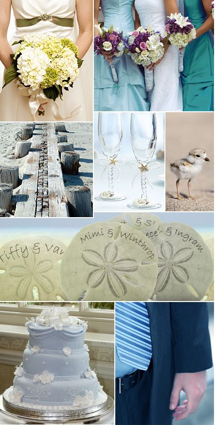174 Best Beach Wedding Inspiration Images On Pinterest