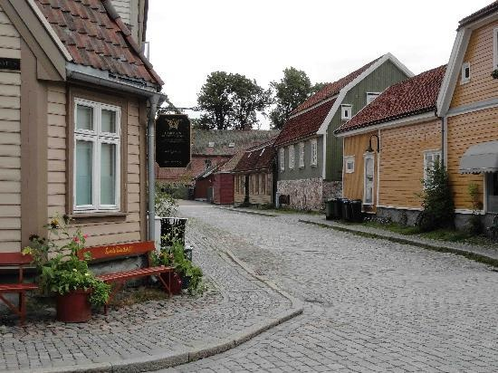 Fredrikstad Travel Information and Travel Guide - Discover The Trip
