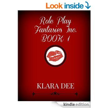 Role Play Fantasies Inc.: Interracial - Stranger Encounters - Menage (BOOK 1) eBook: Klara Dee: Amazon.co.uk: Kindle Store