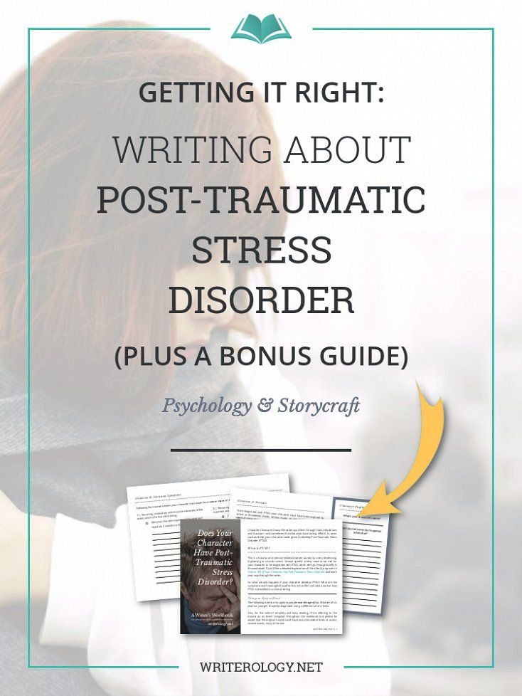 post-traumatic stress disorder a bibliographic essay Continue for 5 more pages » • join now to read essay post-traumatic stress disorder and other term papers or research documents.
