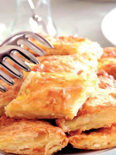 Sodalı börek Tarifi - Hamur İşleri Yemekleri - Yemek Tarifleri