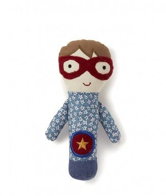 Super Boy Rattle