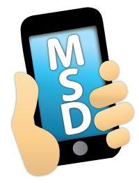 Mobile Site Designs Logo #MobileOptimisedWebsites  #MobileOptimizedWebsites #SmartphoneMarketing #SocialMediaMarketing #apps #QRcodes #textmessagemarketing  www.mobilesitedesigns.org  Jeannie Alamkara & Rowan Hardinge