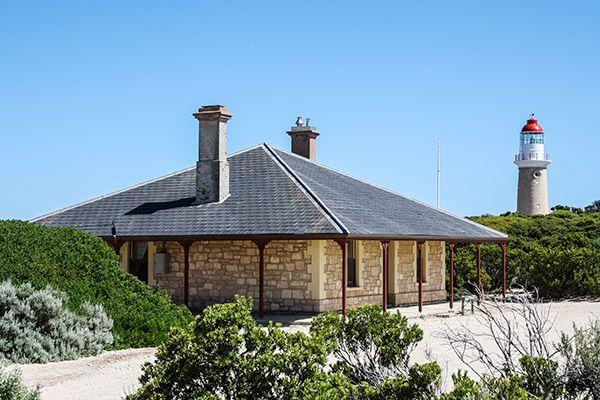 Cape du Couedic Lodges, Home, Cottage, Cabins, Kangaroo Island, SA  http://www.ozehols.com.au/holiday-accommodation/south-australia/kangaroo-island  #KangarooIsland #SouthAustraliaHolidays