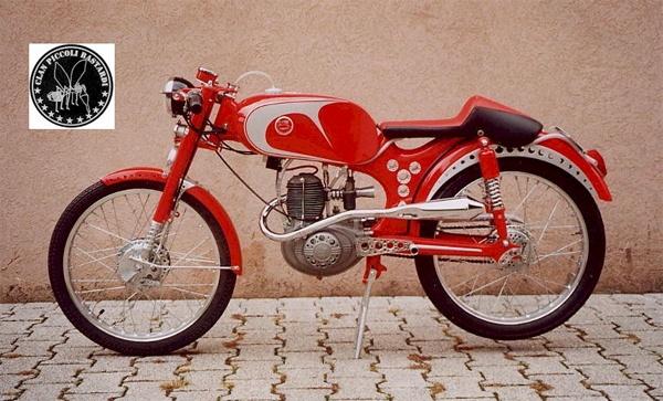 Special Pegaso Sport 1957