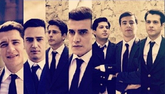 Adil Erdem Beyazıt, Cahit Zarifoğlu, Razim Özdenören, Nuri Pakdil, Alaaddin Özdenören, Sait Zarifoğlu, Ali Kutay