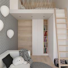 Kinderzimmer von mirai studio