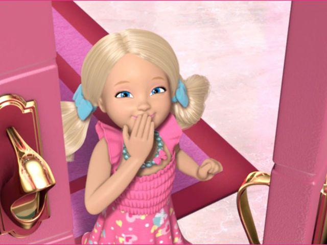 Chelsea Barbie Life In The Dreamhouse Wiki Fandom Powered By Wikia Meme Lucu Kartu Lucu Lucu