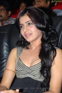 Samantha at Bus Stop Audio Release - High Resolution Posters