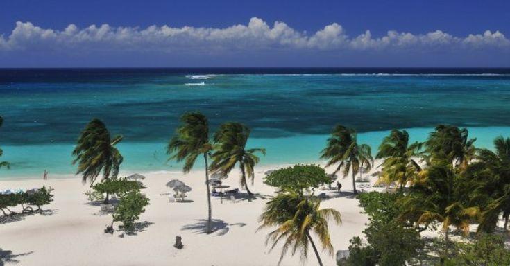 Günstig reisen nach Kuba: Hin- und Rückflug für 355 €