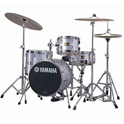 YAMAHA Manu Katche Hipgig jr. Kit - Akustisk trommesæt - Proffshoppen.com