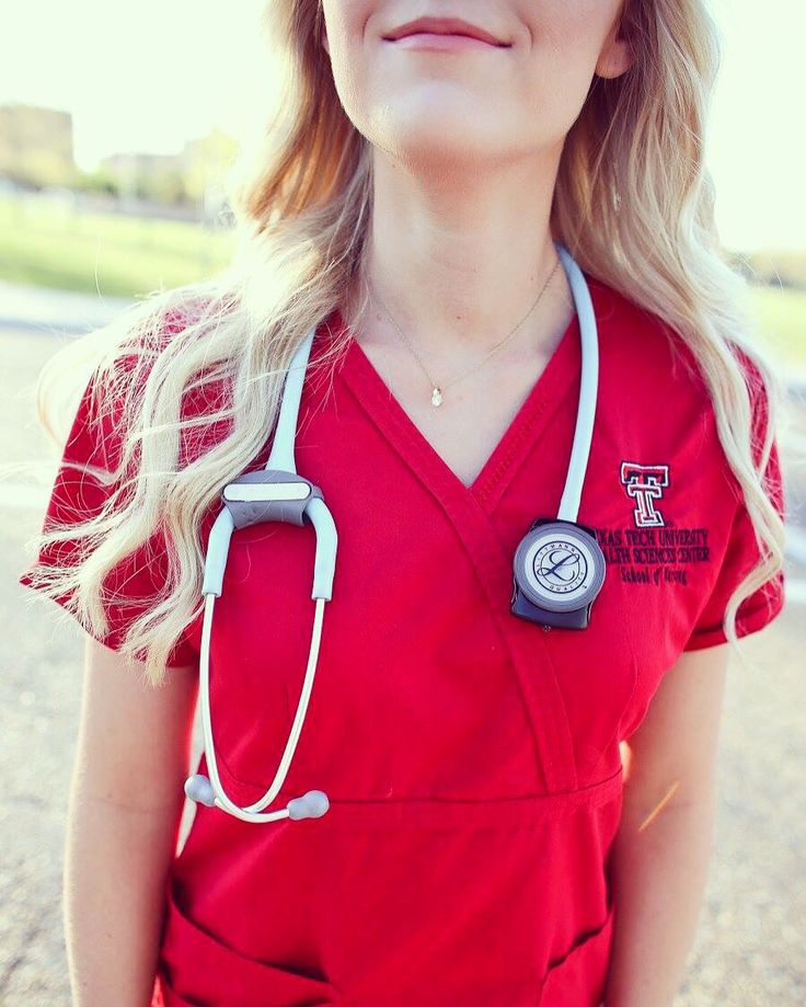 Texas Tech Health Sciences Center School of Nursing Graduation Pictures