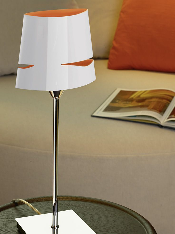Table luminaire CAPITELLO