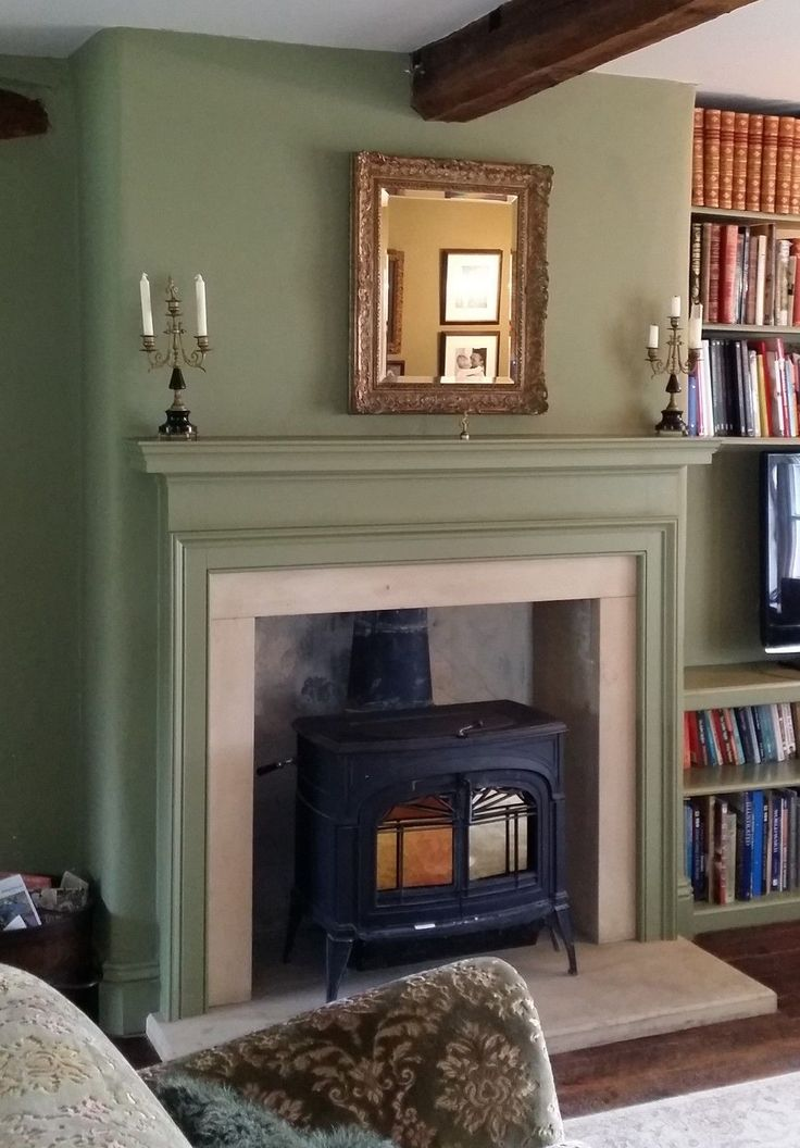 1000 Images About Georgian Fireplaces On Pinterest