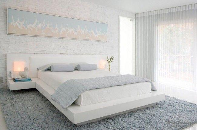 HappyModern.RU | 50  идей двуспальных кроватей: размеры и параметры выбора | http://happymodern.ru