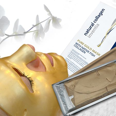 Collagen Colway Gold masks are A-MAZING!!