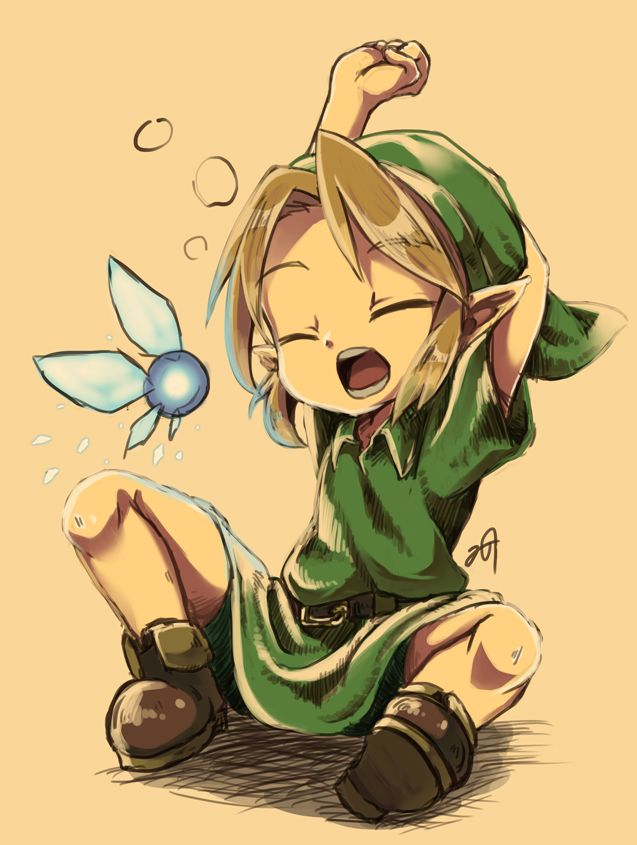 Legend of Zelda #videogames