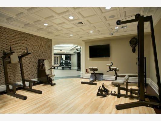 Design Ideen Tipps Fitnessstudio Hause – usblife.info