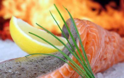 Il pesce norvegese e gli standard di qualità - Il pesce norvegese assicura standard di qualità molto elevati poiché allevato in un'ottica sostenibile che garantisce la sicurezza dell'intero processo produttivo.