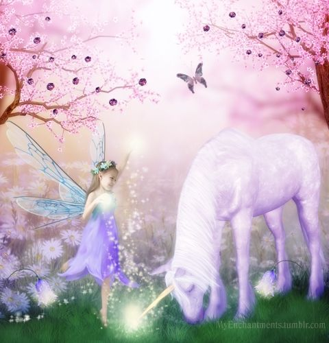 Unicorns And Fairies Real 101 best Unicor...