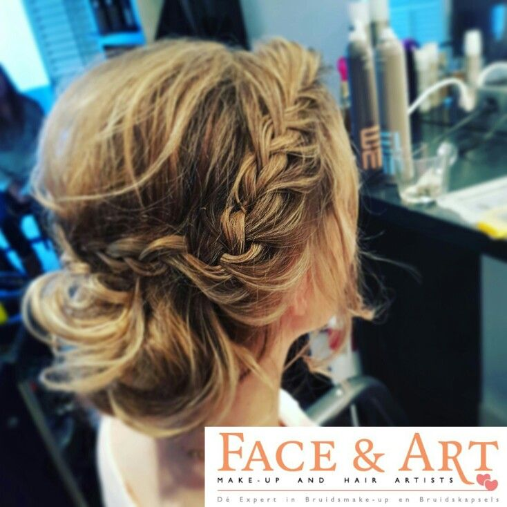 Hair and make up: Linda van Reeven Info@faceandart.nl www.faceandart.nl - in the netherlands & belgium. Bruidskapsel los - bridal upstyle - bruidskapsel met vlecht - braids - bruidsmake up naturel - bridal make up - opgestoken bruidskapsel - half opgestoken bruidskapsel - bohemian - vintage