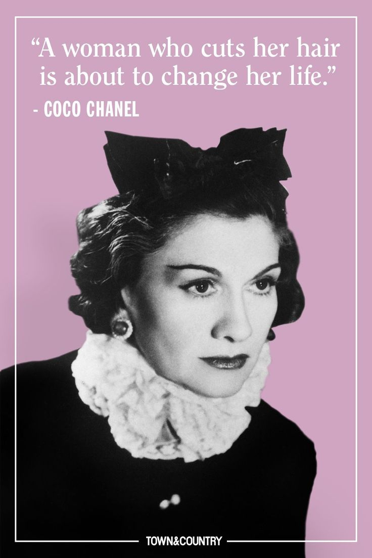 the life and work of coco chanel Early life famed fashion designer coco chanel was born gabrielle bonheur chanel on august 19, 1883, in saumur, france with her trademark suits and little black dresses, coco chanel created.