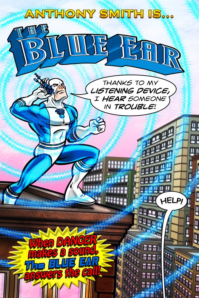 The real heroes @Marvel created a hearing-impaired superhero in response to a letter from a hearing-impaired child looking for a hero to identify with.