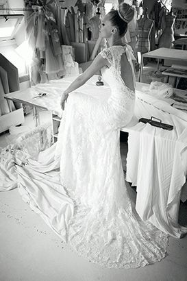 Spécial mariage : 100 robes d'exception