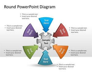 17 best presentersboard images on pinterest free stencils free round powerpoint diagram is a free ppt template with a nice rounded diagram flashek Image collections
