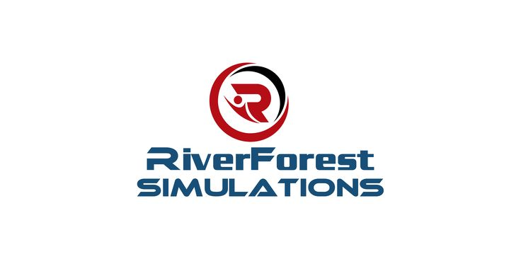 RiverForest Simulations