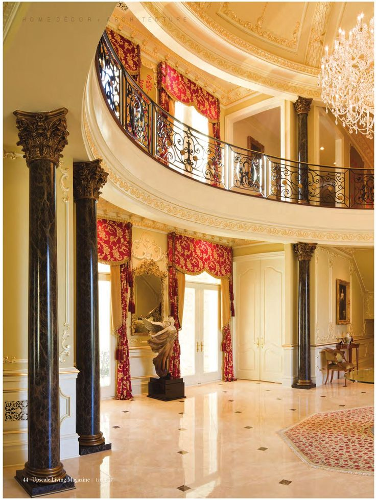 A Grand Foyer : Best images about grand foyer on pinterest fashion