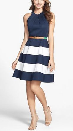 Nautical stripes http://rstyle.me/n/iwy52n2bn @Nordstrom