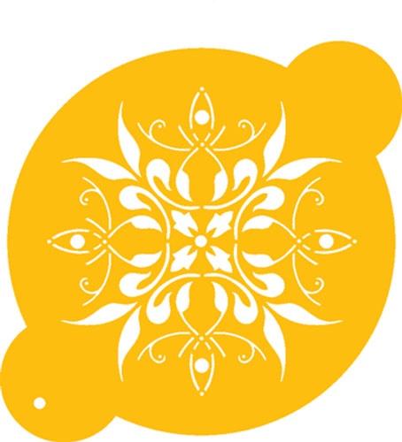 Cake Pattern Stencils : 990 best Stencil images on Pinterest Stenciling, Stencil ...