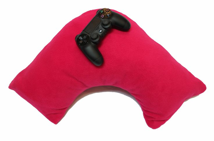 Magenta ComfortCurve by eggathys. (controller not included) www.eggathys.com