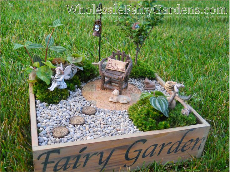86 Best images about Faerie Homes on Pinterest Gardens
