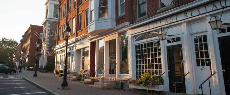 """Town of Litchfield 